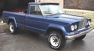 jeep j truck jeep j series