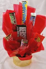 candy bar bouquet aladdins floral your florist in idaho falls idaho id