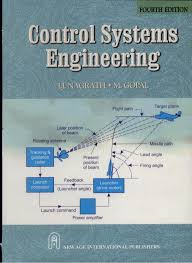 control systems engineering by i j nagrath