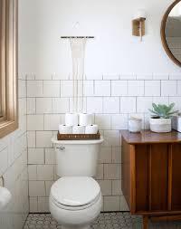 bathroom idea pictures chic ideas for small bathrooms purewow
