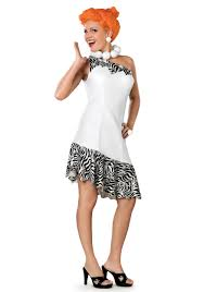 flintstones costumes wilma flintstone costume womens flintstones costumes