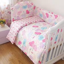 toddler bed blanket cotton toddler bedding set for girls with white crib bed frame