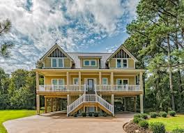 Vacation Home Designs Dream Builders Construction And Development Outerbanks Com