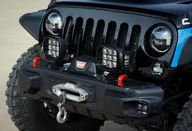 jeep safari concept 2017 uautoknow net jeep luminator concept enlightens the 2017 easter