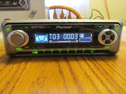 find more pioneer deh 3400 super tuner 3 w remote u0026 detachable