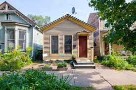 Home Cottage by Corktown Cottage Lists For 237k Curbed Detroit