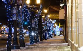 tree lighting city of edmonton