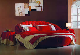 Revolving Bed 50 Round Beds That Will Transform Your Bedroom