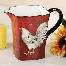 18 best roosters images on pinterest rooster decor kitchen and