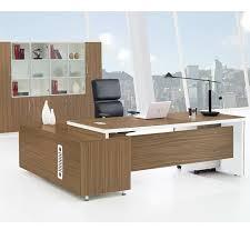 Office Desk Wholesale Cheap Price Wholesale Melamine Office Furniture Office Desk Modern