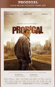 20 beautiful movie posters psds u2013 design blog