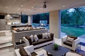 Outdoor Entertainment - outdoor patio ceiling ideas patio contemporary with outdoor