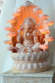 God Statue by Ganesh Indian God Statue Ganesh Fountain Buy Hindu Gods Fountain