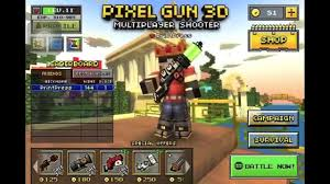 pixel gun 3d unlimited coins no hack no jailbreak video