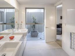 Lighting In A Bathroom Design From An Australian Home Bathroom - Australian bathroom designs