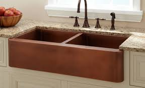 copper kitchen faucets copper kitchen sink faucets kitchen copper sink with bronze