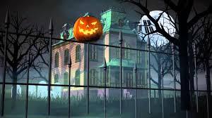 2014 nasa halloween animated greetings youtube