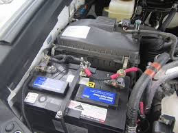 how to dual battery system land cruiser prado youtube