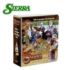buy sierra 5th edition rifle and handgun reloading manual each