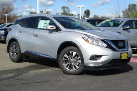 nissan murano fuel economy new 2017 nissan murano sl sport utility in roseville f10851