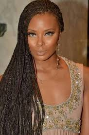 braids hairstlyes for black women with thinning edges be ready to dare some stylish micro braids this summer braids