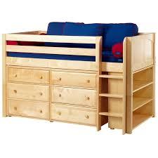 Boys Bunk Beds With Slide Kids Beds Kids Bedroom Furniture Bunk Beds U0026 Storage Maxtrix