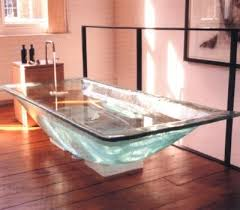transparent bathtub 13 best transparent bath ideas images on pinterest soaking tubs