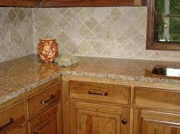 Backsplash Ideas For Kitchens With Granite Countertops Kitchen Backsplash Ideas With Cherry Cabinets Smith Design