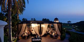 Wedding Venues In Orange County Ca Wedding Venues In Orange County The Resort At Pelican Hill