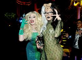 drag queens share their wig care tips with us allure