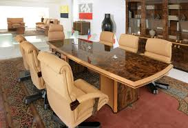 Executive And Presidential Luxury Office RA Mobili - Luxury office furniture