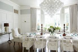 Brilliant Ideas Of AllWhite Dining Rooms - All white dining room