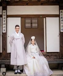 wedding dress korean sub indo 173 best ethnic weddings images on korean traditional
