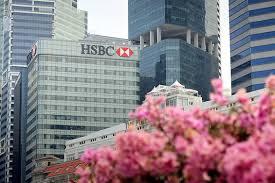 banque accord siege social hsbc dit étudier une délocalisation siège social actualité