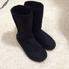 ugg boots sale paypal 70 h m boots ugg dupe black boots from sofia s closet on