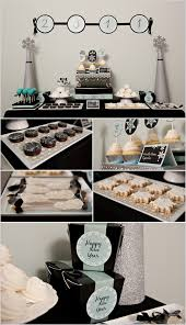 New Year S Eve Dinner Decoration by New Year U0027s Eve Party Inspiration Pepper Design Blog