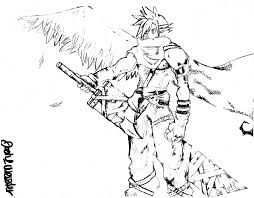 final fantasy coloring pages kids coloring