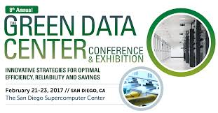 green data center conference san diego 2017