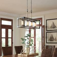 Attractive And Elegant Lowes Dining Room Lights Under - Lowes dining room lights