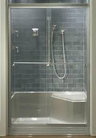 Sterling Shower Door Replacement Parts Koehler Bathroom Frameless Shower Doors Pricing Kohler Shower