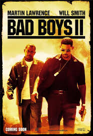 Bad Boys Sean Penn Bod Boys Ii Movie Production Notes 2003 Movie Releases