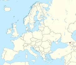 south ossetia map file south ossetia in europe de facto rivers mini map svg