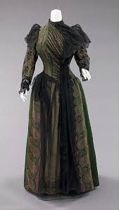 find more dresses information about 19th century victorian dress