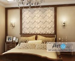 wall designs for a bedroom glamorous bedroom wall design ideas