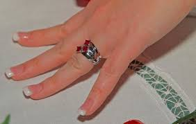 Superman Wedding Ring by Superman Harley Quinn Wedding The Mary Sue