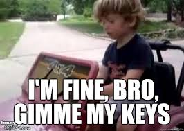 Drinking And Driving Memes - drunk driving baby memes quickmeme