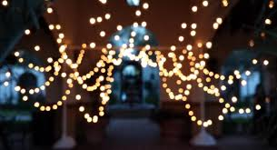 Italian String Lighting by Lighting Event Party Wedding Lighting Orange County
