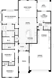 mattamy homes plan 3 home plan