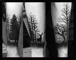 best 25 forest tattoos ideas on pinterest tree tattoos arm