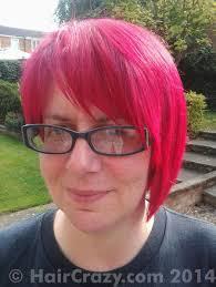 Cherry Bomb Hair Color Red Hair Photos Haircrazy Com